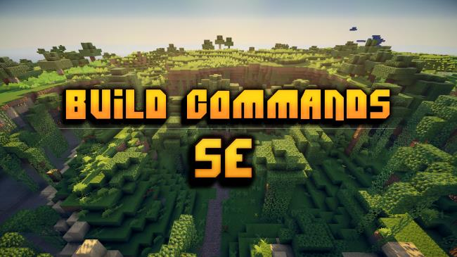 Build Commands SE
